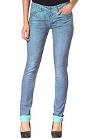 ONE GREEN ELEPHANT Womens Memphis Pant tourquise crayon