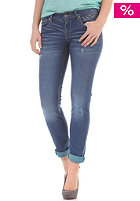 ONE GREEN ELEPHANT Womens Tanabe blue denim / aqua td