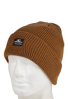 ONEILL AC Cortina Beanie tobacco brown