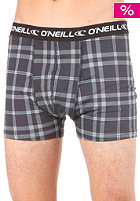 ONEILL All-Over Boxershort black/aop/green