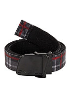 ONEILL Allover Reversible Belt black/aop/grey