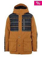 ONEILL Ambush Snow Jacket woodchip b