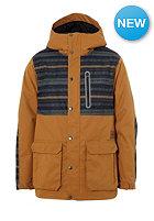 ONEILL Ambush Snowboard Jacket woodchip b