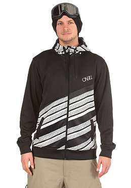 ONEILL Angled Fleece white/aop