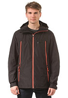 ONEILL Ayr Hail II Shell Jacket black out