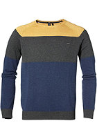 ONEILL B52 Knit Sweat grey aop