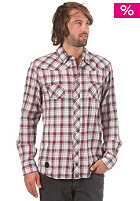 ONEILL Back Country L/S T-Shirt red aop