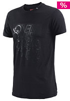 ONEILL Base Thermal S/S T-Shirt black/out