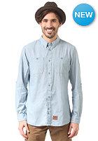 ONEILL Beach Break L/S Shirt vallarta blue