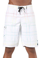 ONEILL Beamer Boardies white/aop