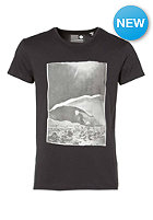 ONEILL Ben Howard Graphic S/S T-Shirt 9009 pirate bla