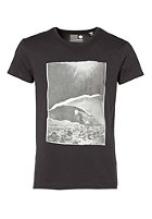 ONEILL Ben Howard Graphic S/S T-Shirt pirate bla