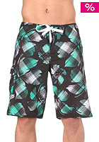ONEILL Big Flowercheck Boardshort black/aop