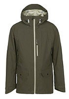 ONEILL Blizzard Shell Jacket olive