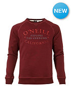 ONEILL Cali Crew Sweat 3059 truffle re