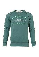 ONEILL Cali Crew Sweat pine green