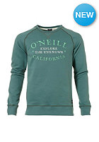 ONEILL Cali Crew Sweat pine green