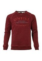 ONEILL Cali Crew Sweat truffle re