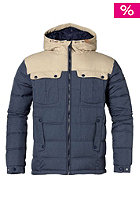 ONEILL Charger Jacket blue aop