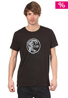 ONEILL Circle Surfer S/SLV Tee black/out