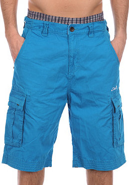 ONEILL Complex Walkshorts turchese/blue