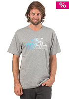 ONEILL Corporate Logo S/S T-Shirt silver melee