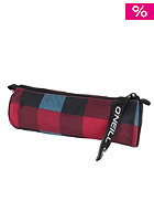 Cowell's Cove Pencil Case black/aop/red