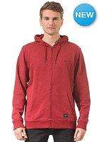 ONEILL Crew Full Zip Sweat cape red