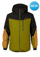ONEILL Cue Snow Jacket avocado gr