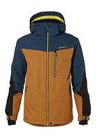 ONEILL Cue Snow Jacket woodchip b