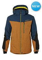 ONEILL Cue Snow Jacket woodchip b
