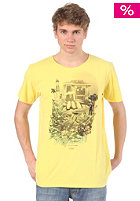 ONEILL Cultivate S/S T-Shirt sticky/yellow