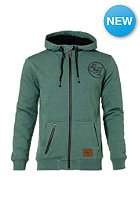 ONEILL Diffuse Superfleece Hooded Sweat 6063 pine green