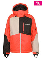 ONEILL Dimension Jacket alphal red