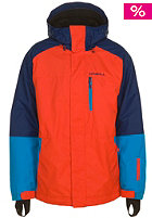 ONEILL District Jacket alphal red