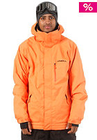 ONEILL District Jacket tangelo