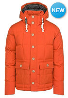 ONEILL Down Jacket rooibos re