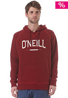 ONEILL Easy Sunny Cove Hooded Sweat brick red