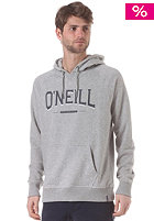 ONEILL Easy Sunny Cove Hooded Sweat silver melee