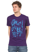 ONEILL Endless Wave S/SLV Tee parachute/purple