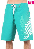 ONEILL Engrave Boardies tropical/green