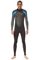 ONEILL Epic 3/2 Full Wetsuit black/graph/tahiti