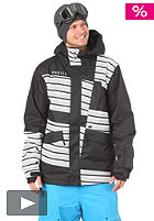 ONEILL Escape Angled Jacket black/out
