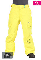 ONEILL Escape Exalt Pant blazing/yellow