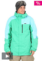 ONEILL Escape Helix Jacket mundaka/green