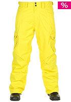 ONEILL Exalt Pant pure yellow