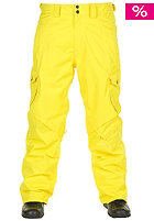 ONEILL Exalt Snow Pant pure yellow