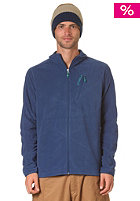 ONEILL Fleece Zip Jacket atlantic blue