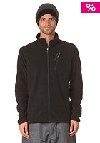 ONEILL Fleece Zip Jacket black out