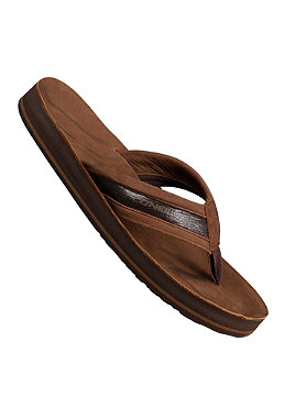 ONEILL FW Shipwrecks Sandals mochachino brown